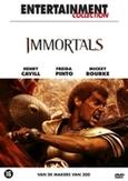Immortals, (DVD)