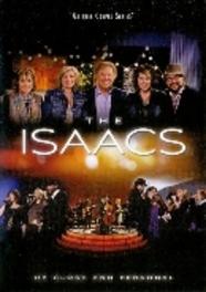 UP CLOSE AND PERSONAL NTSC ISAACS, DVDNL
