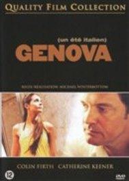 Genova, (DVD) PAL/REGION 2 MOVIE, DVDNL