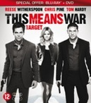This means war, (Blu-Ray)