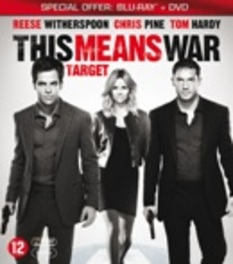 This Means War (Blu-ray+DVD)