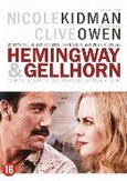 Hemingway & Gellhorn, (DVD) PAL/REGION 2 // W/ NICOLE KIDMAN, CLIVE OWEN