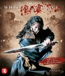 White vengeance, (Blu-Ray)