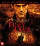 Jersey devil, (Blu-Ray)