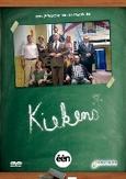 Kiekens, (DVD)