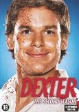 DEXTER SEASON 2 BILINGUAL /CAST: MICHAEL C. HALL