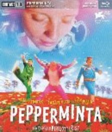 Pepperminta, (Blu-Ray) BY PIPILOTTI // W/ EWELINA GUZIK MOVIE, Blu-Ray