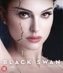 Black swan, (Blu-Ray)
