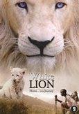 White lion, (DVD)