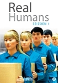 Real humans - Seizoen 1, (DVD)