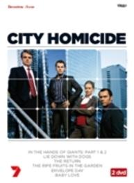 City Homicide - Het Beste Van