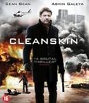 Cleanskin, (Blu-Ray)