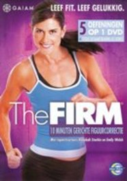 Gaiam: The Firm -10 Min.