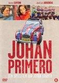 Johan Primero, (DVD)