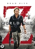 World war Z, (DVD)
