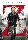 World war Z, (DVD) PAL/REGION 2-BILINGUAL // W/ BRAD PITT