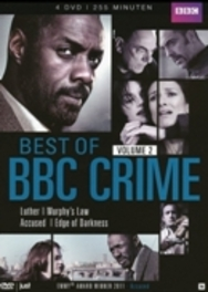 Best Of BBC Crime - Volume 2