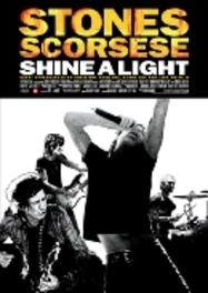 Stones Scorsese Shine A Light (DVD)