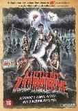 Little bit zombie, (DVD) PAL/REGION 2 // W/ KRISTOPHER TURNER, CRYSTAL LOWE
