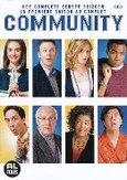 Community - Seizoen 1, (DVD)