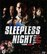 Sleepless night, (Blu-Ray) BY FREDERIC JARDIN