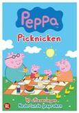 Peppa Pig - Picknicken, (DVD)