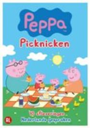 Peppa - Picknicken, (DVD) 10 EPISODES CHILDREN, DVDNL