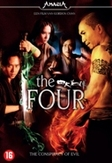 Four, (DVD)
