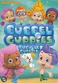 Bubbel guppies 1, (DVD)