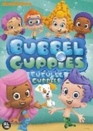 Bubbel guppies 1, (DVD) PAL/REGION 2 ANIMATION, DVDNL
