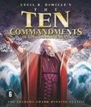 Ten commandments (1956),...