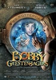Bobby en de geestenjagers, (DVD) CAST: HANNA OBBEEK, NILS VERKOOIJEN MOVIE, DVD