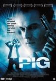 Pig, (DVD)