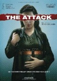 Attack, the, (DVD) PAL/REGION 2-BILINGUAL // BY ZIAD DOUEIRI MOVIE, DVDNL