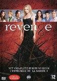 Revenge - Seizoen 1, (DVD) BILINGUAL /CAST: JOSHUA BOWMAN, MADELEINE STOWE