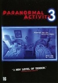 Paranormal activity 3, (DVD)