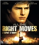 All the right moves, (Blu-Ray)