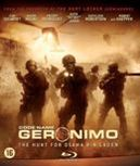 Code name Geronimo, (Blu-Ray)