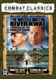 Bridge On The River Kwai (DVD)