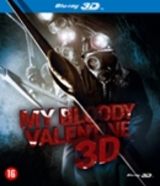 My Bloody Valentine (3 Blu-ray)