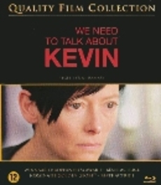 We need to talk about Kevin, (Blu-Ray) .. KEVIN // W/ TILDA SWINTON, JOHN C.REILLY MOVIE, Blu-Ray