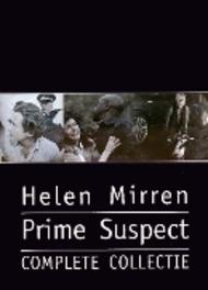 Prime Suspect - Seizoen 1 t/m 7 (15DVD)
