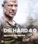 Die hard 4.0, (Blu-Ray)