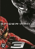 Spider-man 3, (DVD)