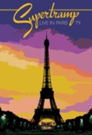 Supertramp - Live In Paris ?79