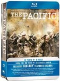 The Pacific (Blu-ray) (Tin Box)