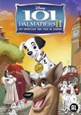 101 dalmatiers 2, (DVD) PAL/REGION 2