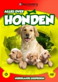 Alles over honden, (DVD) DISCOVERY CHANNEL DOCUMENTARY, DVDNL