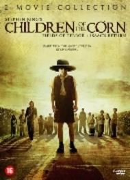 Children of the corn - Fields of terror & Isaac's return, (DVD) CAST: EVA MENDES, DAVID CARRADINE MOVIE, DVDNL