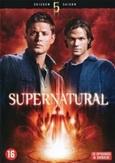 Supernatural - Seizoen 5,...